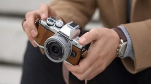 دوربین المپیوس Olympus OM-D E-M10 Mark II
