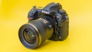 دوربین نیکون Nikon D850دوربین نیکون Nikon D850