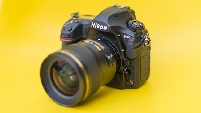 10 دوربین عکاسی برتر سال 2017