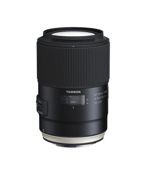 لنز Tamron 90 f/2.8-Canon