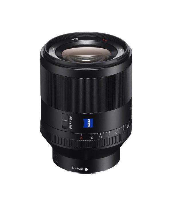 لنز Sony 50 f/1.4 ZA