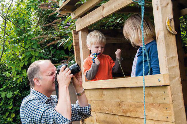 آموزش شش ترفند عکاسی برای گرفتن عکس های زیبا و خاص