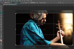 چگونه یك پرتره را در فوتوشاپ ادیت کنیم؟