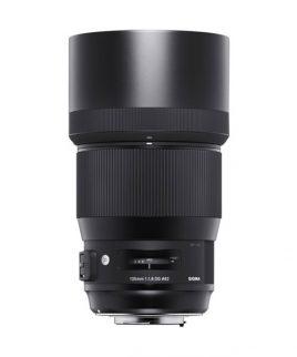 لنز Sigma 135mm f/1.8 DG HSM Art for NIKON