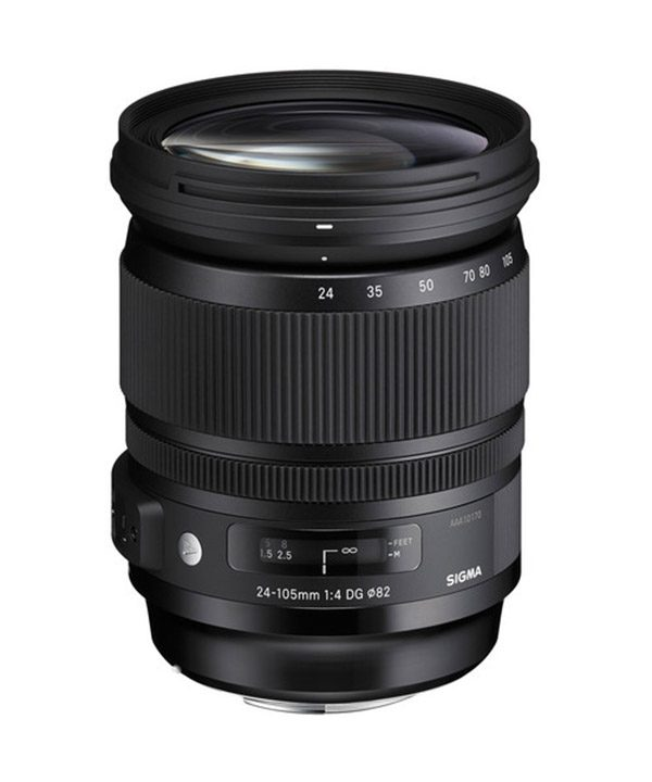 لنز Sigma 24-105 f/4Art-Canon