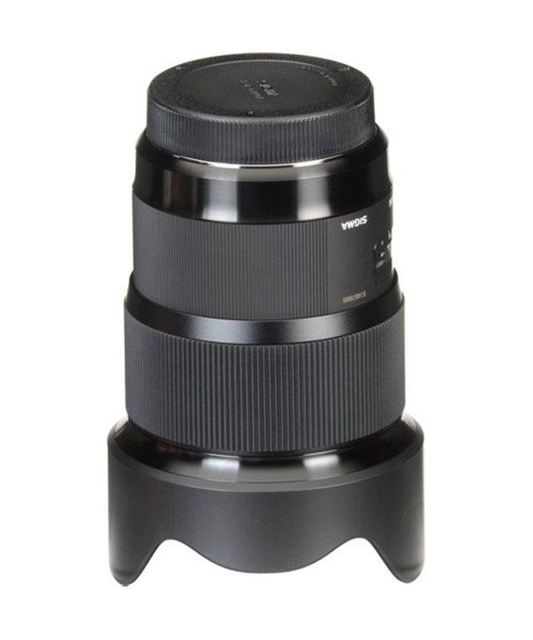 لنز Sigma 20mm f/1.4 DG HSM Art for Nikon