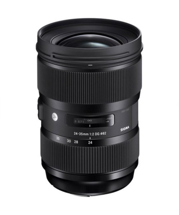 Sigma 24-35mm f/2 DG HSM Art for Nikon