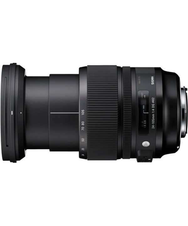 Sigma 24-105mm f/4 DG OS HSM Art for Nikon