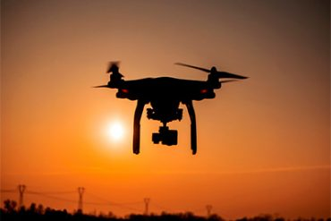 نحوه استفاده از Dron های DJI Mavic Pro و Spark