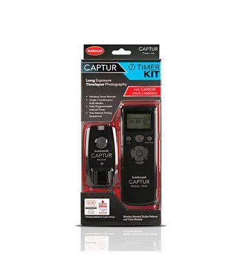 ریموت هانل Captur Timer Kit for Canon