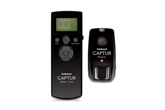 ریموت کنترل Hahnel Captur Timer Kit for Canon