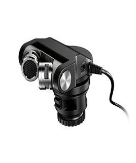 میکروفن دوربین TASCAM TM 2X
