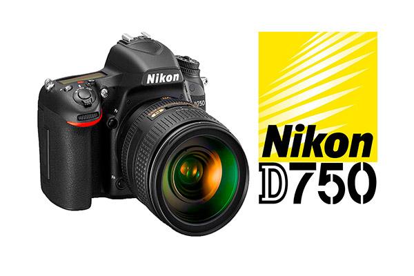 معرفى و جعبه گشایى UNBOXING Nikon D750
