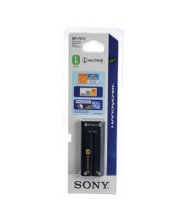 Sony NP-F970 L-Series Battery Pack