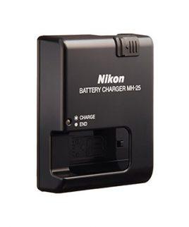 شارژر باتری نیکون Nikon MH-25 Battery Charger