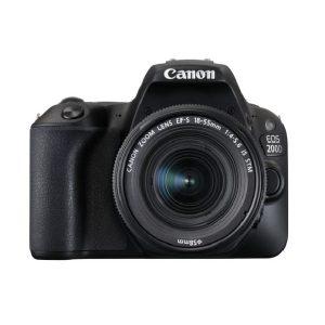 دوربین کانن 200D با لنز 18-55
