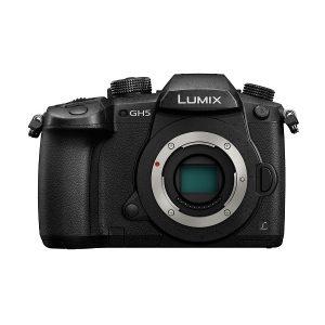 دوربین پاناسونیک لومیکس GH5