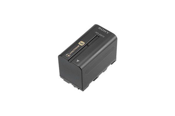 باتری سونی Sony NP-F970 Battery Pack