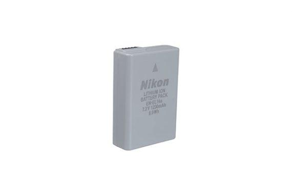باتری اصلی نیکون NIKON EN-EL14a