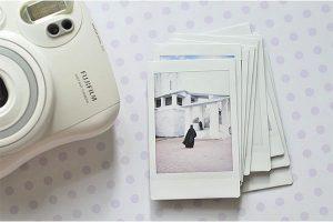 فیلم مخصوص دوربین مینی فوجی فیلم Fujifilm Instax Mini Film