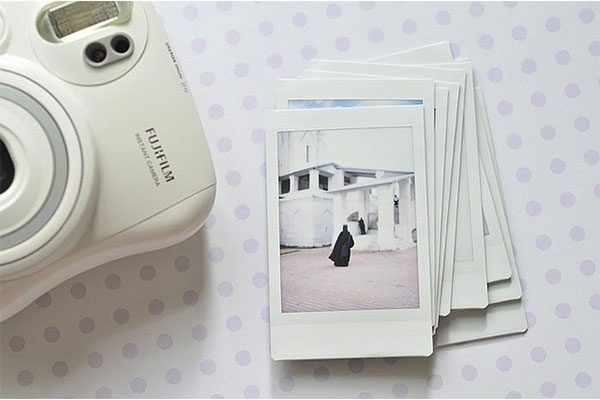 فیلم مخصوص Fujifilm Instax Mini Film