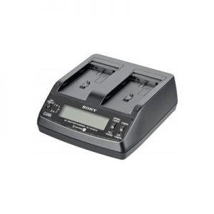 شارژر دوگانه سونی AC-VQ1051D