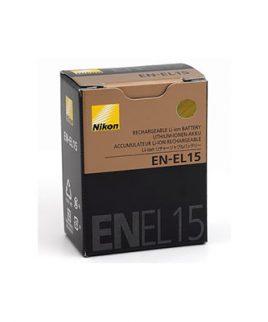 باتری اصلی نیکون NIKON EN-EL15