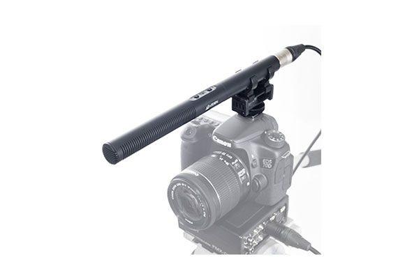 میکروفن شاتگان آزدن AZDEN SGM-250 SHOTGUN