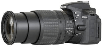 نیکون D5500 18-140 VR