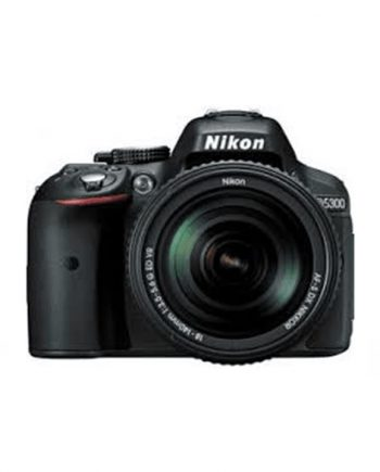 دوربین نیکون D5500 با لنز 18-140