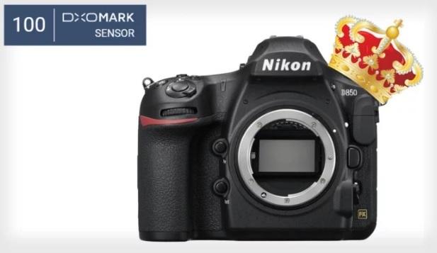 برترین دوربین های سال 2018