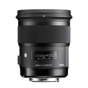 لنز Sigma 35 f/1.4 Art-Nikon