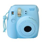 فوجی فیلم Instax Mini 8-Blue