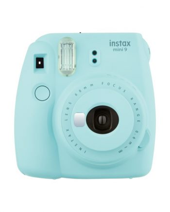 فوجی فيلم Instax Mini 9-Ice Blue