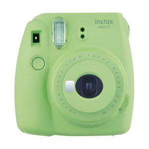 فوجی فيلم Instax Mini 9-Green