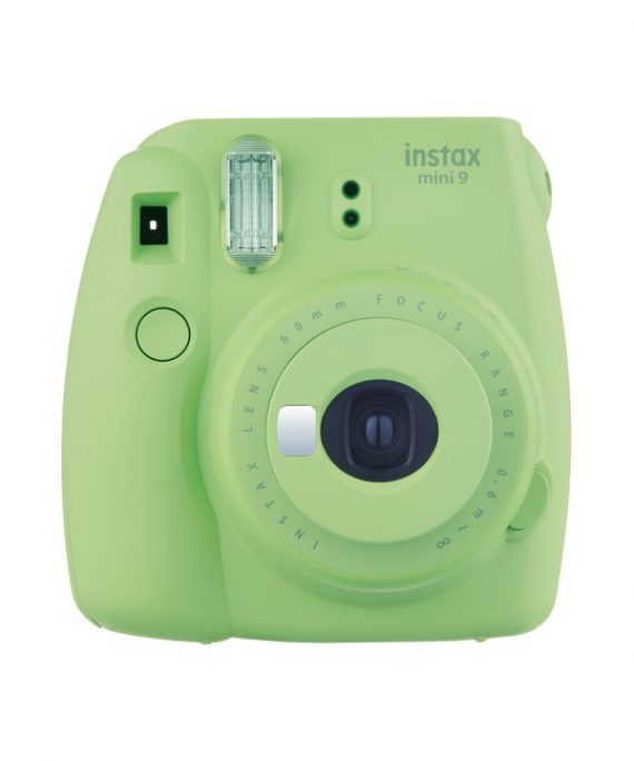 فوجی فيلم Instax Mini 9-Green