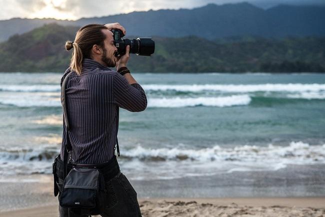 11 نکته مهم در عکاسی حرفه ای