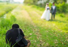 بهترین لنز ها برای عکاسی عروسی