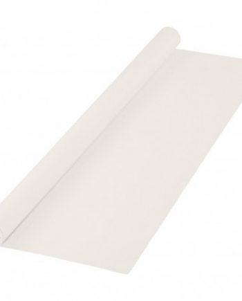 رول فون پارچه ای 3x5 سفید