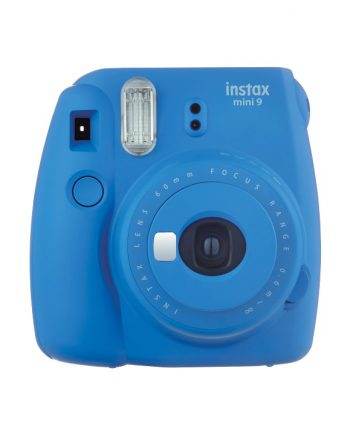 فوجی فيلم Instax Mini 9-Colbat Blue