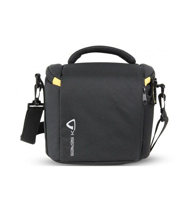 کیف دوربین ونگارد Vk 22 Black