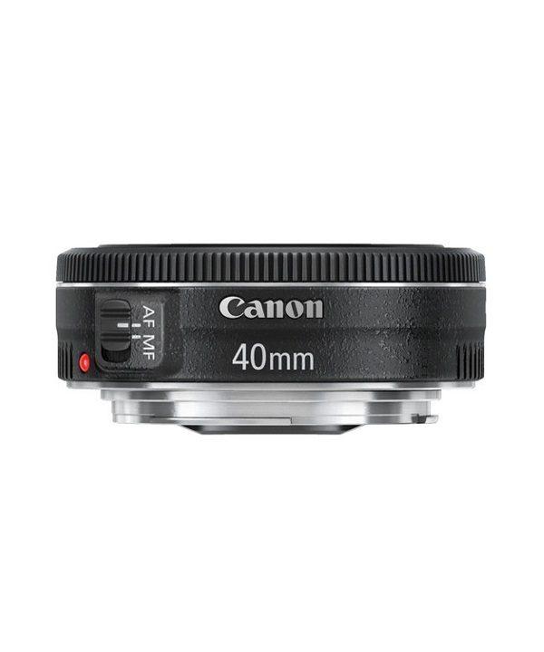 لنز Canon 40 f/2.8 STM