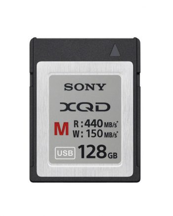 سونی XQD 128GB M series