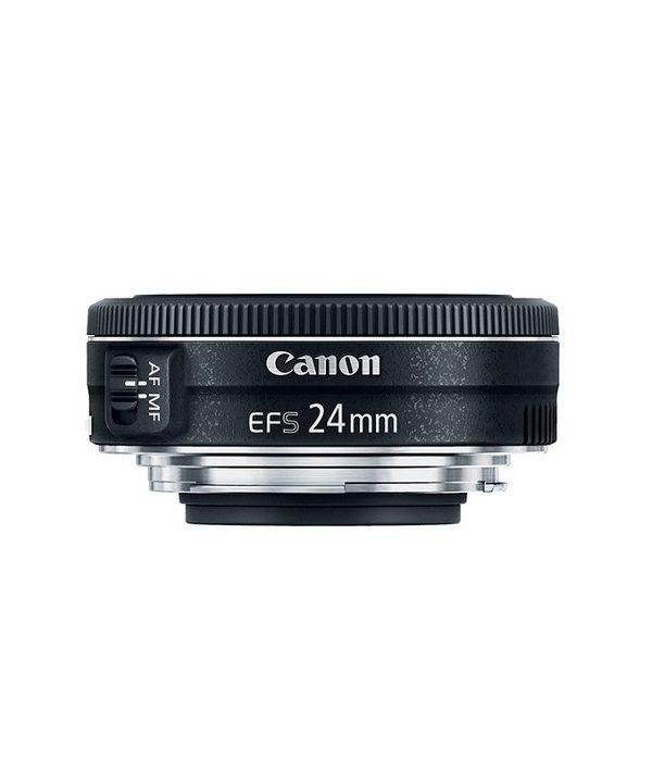 لنز Canon 24 f/2.8 STM