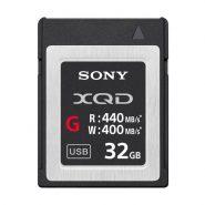 سونی XQD 32GB G series