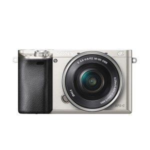 دوربین سونی آلفا a6000 با لنز 16-50