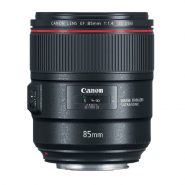 لنز Canon 85 f/1.4L IS USM