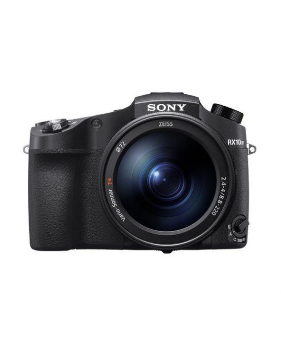 دوربین سونی RX10 IV