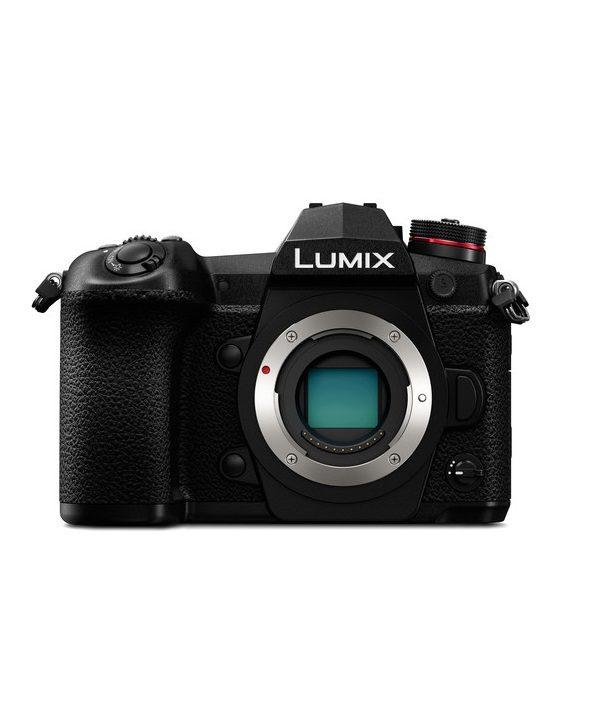 دوربین پاناسونیک لومیکس G9