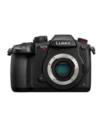 دوربین پاناسونیک لومیکس GH5s